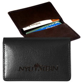 Branded Alpine Card Case