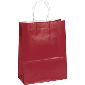 Advertising Amber Gloss Shopper
