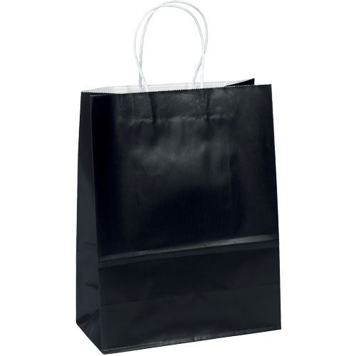 Amber Gloss Shopper