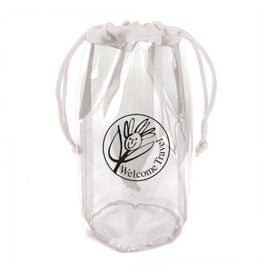 Amenities Cinch Bag