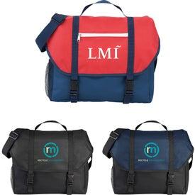 American Style Compu-Messenger Bag
