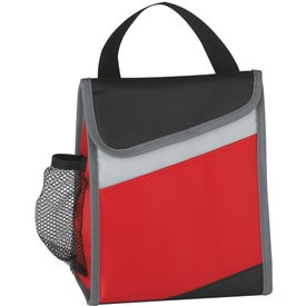 Amigo Lunch Bag Printed with Your Logo