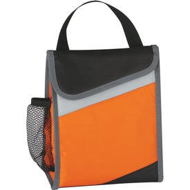Branded Amigo Lunch Bag