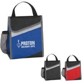 Amigo Lunch Bag for Customization