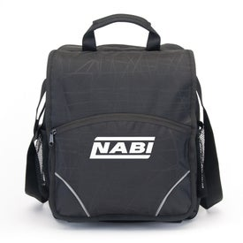 Amsterdam Laptop Messenger Mate Bag Giveaways