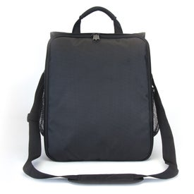 Amsterdam Laptop Messenger Mate Bag Giveaways