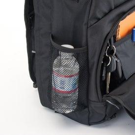 Personalized Amsterdam Laptop Messenger Mate Bag