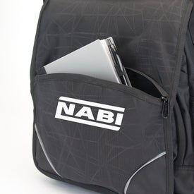 Company Amsterdam Laptop Messenger Mate Bag