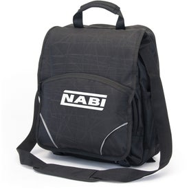 Amsterdam Laptop Messenger Mate Bag for Promotion