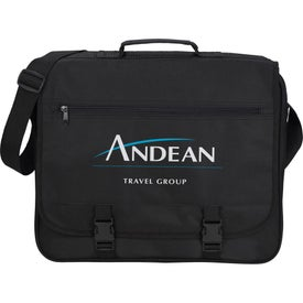 Anchorage Messenger Bag