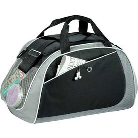Angle Sport Duffel for your School