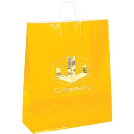 Anna Marie Gloss Shopping Bag (Color)