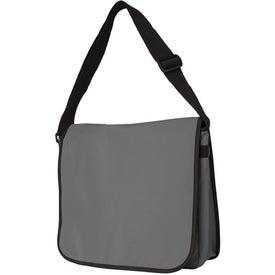 Anvil Messenger Bag for Promotion