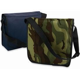 Anvil Messenger Bag
