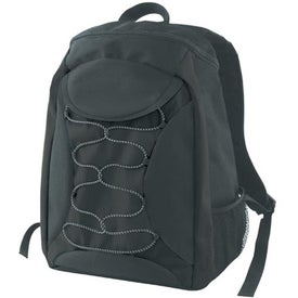 Imprinted Apollo Backpack