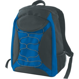 Advertising Apollo Backpack