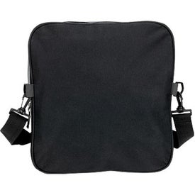 Appine Wheeled Duffel Imprinted with Your Logo
