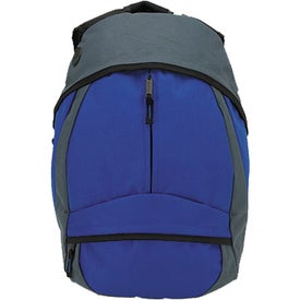 Arastus Backpack Branded with Your Logo