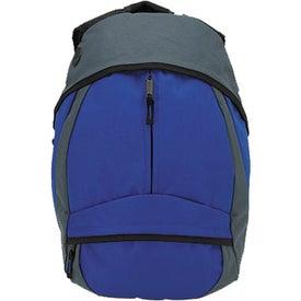 Arastus Backpack Branded with Your Logo