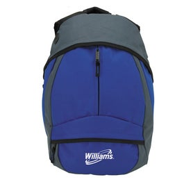Arastus Backpack with Your Slogan
