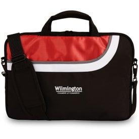 Arc Tablet Brief Messenger Bag