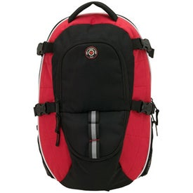 Arcadius Backpack for Promotion