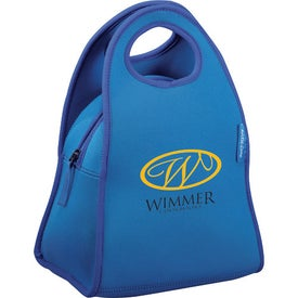 Arctic Zone Epicurean Lunch Tote Printed with Your Logo