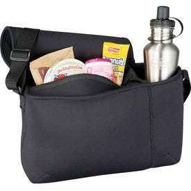 Company Arctic Zone Hydration Lunch Messenger Tote