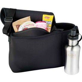 Arctic Zone Hydration Lunch Messenger Tote Giveaways