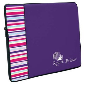 "Aruba Neoprene Laptop Sleeve PK Reese (15"")"