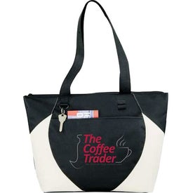 Asher Meeting Tote Bag for Your Company