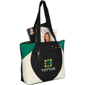 Company Asher Meeting Tote Bag