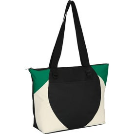 Asher Meeting Tote Bag with Your Logo