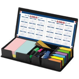 Assistant Notebook for Marketing