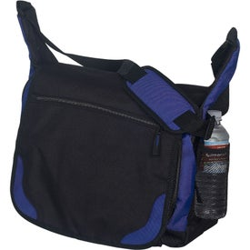 Promotional Associate Messenger Bag