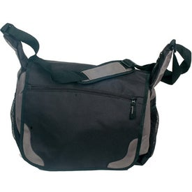 Associate Messenger Bag for Your Organization