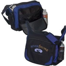 Associate Messenger Bag