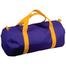 Athletic Duffel for Promotion