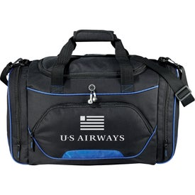Atlas Sport Duffel Printed with Your Logo