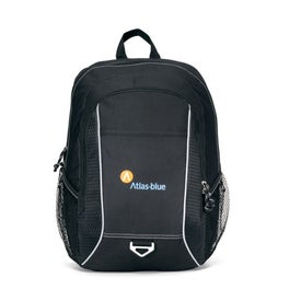 Atlas Computer Backpack for Promotion