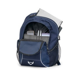 Atlas Computer Backpack for Your Organization
