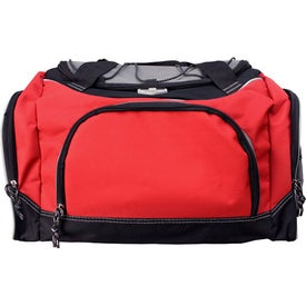Atlas Sport Bag Imprinted with Your Logo