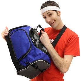 Customized Atlas Sport Bag