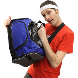 Promotional Atlas Sport Bag