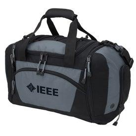 Custom Attore Duffel Bag