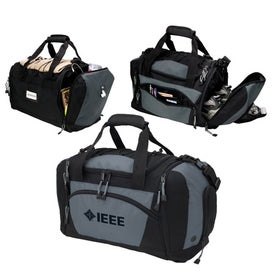 Attore Duffel Bag