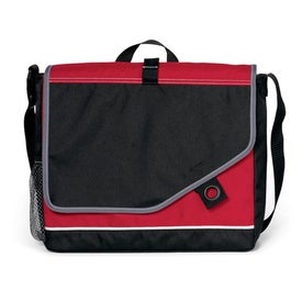 Attune Messenger Bag II for Promotion