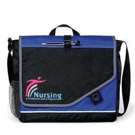 Attune Messenger Bag II for Customization
