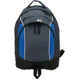Printed Aviatus Backpack