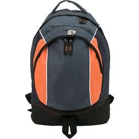 Aviatus Backpack for Advertising